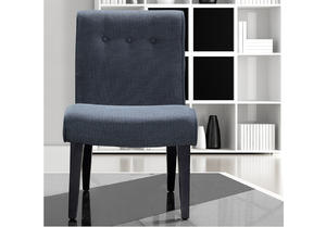 0862 Dining Chair For Hotel