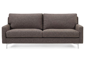 High quality odm leather reclining sofa supplier make in China.
