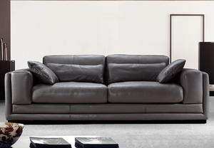 OEM furniture stores leather sofas manufacturer
