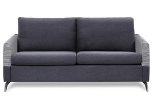 Sofabed 1221 Genuine Leather Sofa And Loveseat Manufacturer
