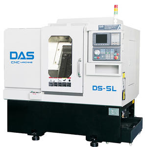 DS-5L Centre Lathe Machine Make In China For Medical Equipment