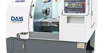 Compared with ordinary lathes, what are the characteristics of lathe CNC?