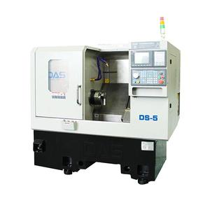 Precision Machining Slant CNC Lathe DS-5 Manufacturer