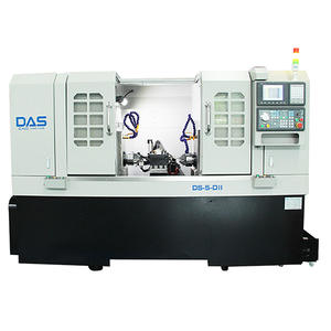 DS-5-DII Double Spindle Machine Tool For Processing Industry