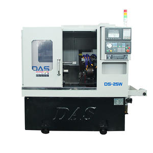 China Whirlwind Milling Machine DS-25W Manufacturer