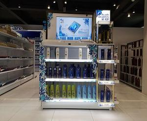 P&G | Store Display Shelves, Shop Display Shelves | OnePlus POSM