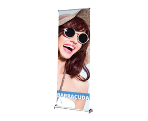 Reliable Roller Banner Stand Manufacturer|HK One Plus Display Products