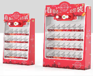 Custom Display Stand Supplier|HK One Plus Display Products