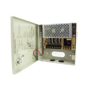 SB-60W-12-4 12 Volt DC Power Supply