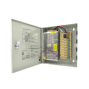 SB-120W-12-8 CCTV Camera Power Supply
