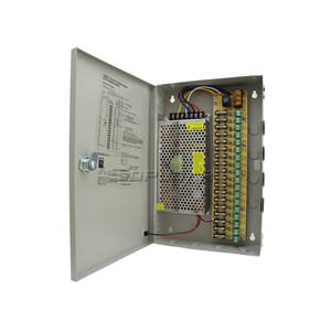 Wholesale Switch Mode DC Power Supply manufacturer
