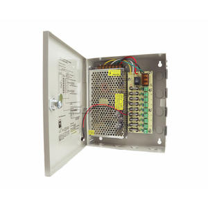 Wholesale security power supply manufacturer