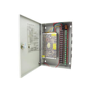 SB-240W 12-18 CCTV Power Supply Box
