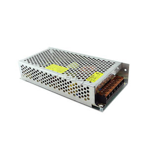 wholesale Switching LED Power Supplies factory 180W 12V 15A