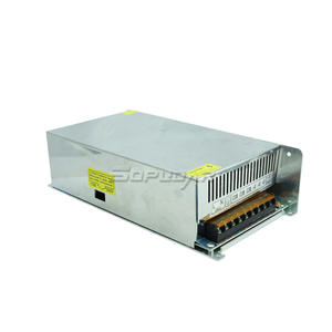 S-600W-12 AC-DC Power Supplies