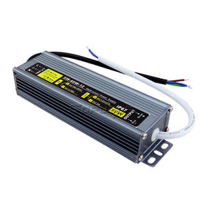 SW-60W-12G Water-proof Power Supply