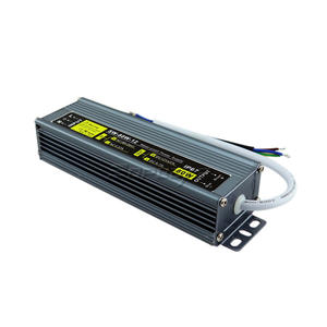 SW-80W-12G Waterproof 12V Power Supply