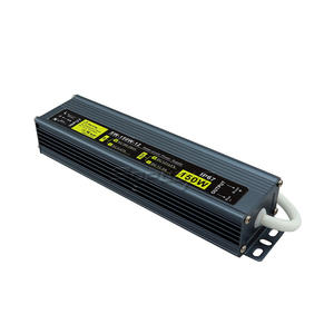 Wholesale 12V 12.5A 150W Outdoor LED Driver Price