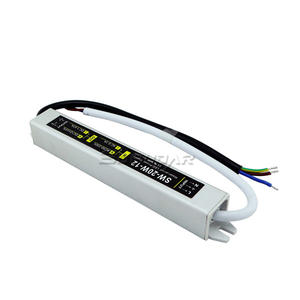Wholesale 12V 20W 1.67A Single Output Power Supply