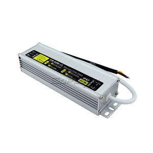 12V 5A 60W Waterproof LED Power Supply 12V