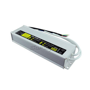 SW-300W-12 12V Waterproof LED Driver