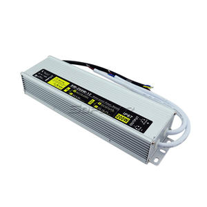 Wholesale LED Power Supply Manufacturer 200W Outdoor LED Driver