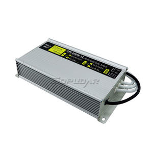 Wholesale Outdoor Lighting Power Supply For LED Lighting manufacturer