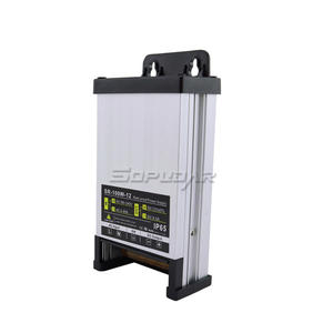 led power supply china manufacturer 100W 12V 8.5A