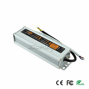 SW-80W-24 Power Supply Waterproof