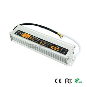SW-100W-24 DC Power Supply 24V