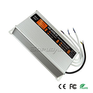 SW-400W-24 LED Dimmer Driver