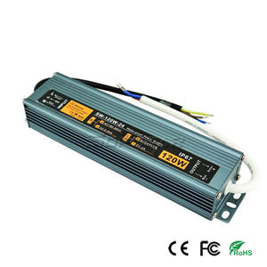 Wholesale Industrial Power Supply 120W 5A 24V DC High Quality LED Driver