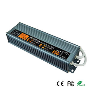 SW-200W-24G IP67 Power Supply