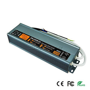 Wholesale Waterproof Electronic LED Driver With 2 Year Warranty High Quality