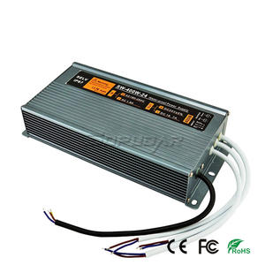 SW-400W-24G 24V Dimmable LED Power Supply