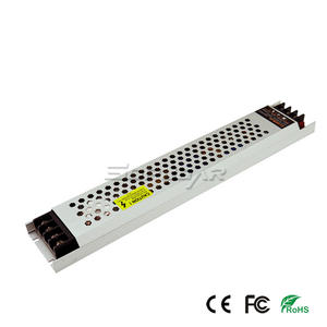 Wholesale led light strip power supply supplier