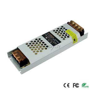 Wholesale led strip power supply 24v manufacturer