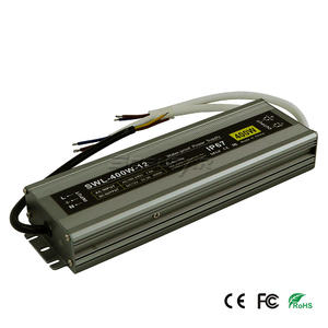 Wholesale IP67 Waterproof 12v Dc Power Supply manufacturer