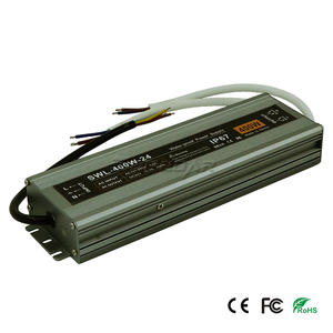 Wholesale IP67 Waterproof Switching Mode Power Supply manufacturer