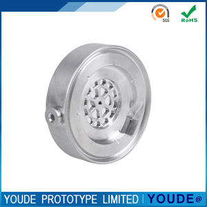Custom Aluminum Prototyping Suppliers-Introduce the material of aluminum
