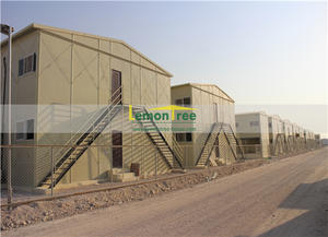 high quality Modular Prefab K House suppliers