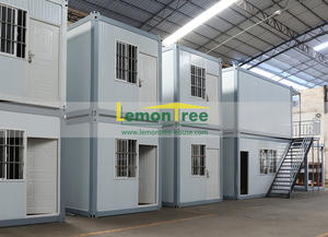high quality detachable container house manufacturer