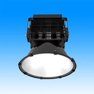 Deep Sea Flood Light