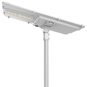 WSL-75G/75G1 Integrated High Flux Solar Streetlight LED Lighting System