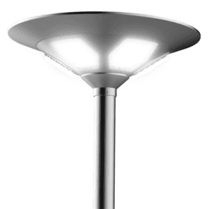 WSL-H Solar Powered Garden Light LED Solar Light
