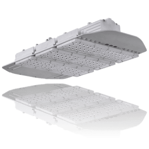 WSL-B AC Powered Super High Flux LED Streetlight