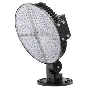 WFL-A Series High Power High Flux Flood Light Square Light Stadium Light