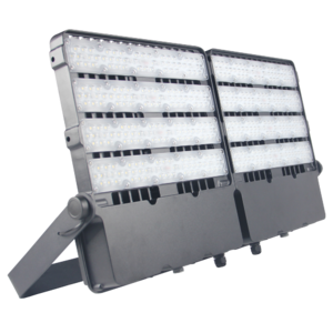 WFL-B Series High Power High Flux Flood Light Square Light Stadium Light