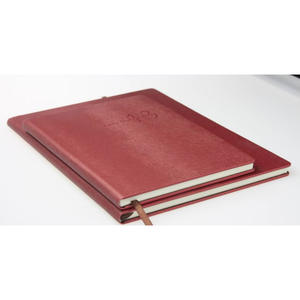 Good quality waterproof stone notebook