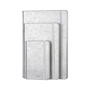 Personalized best paper notebooks made of stone for sale make in china